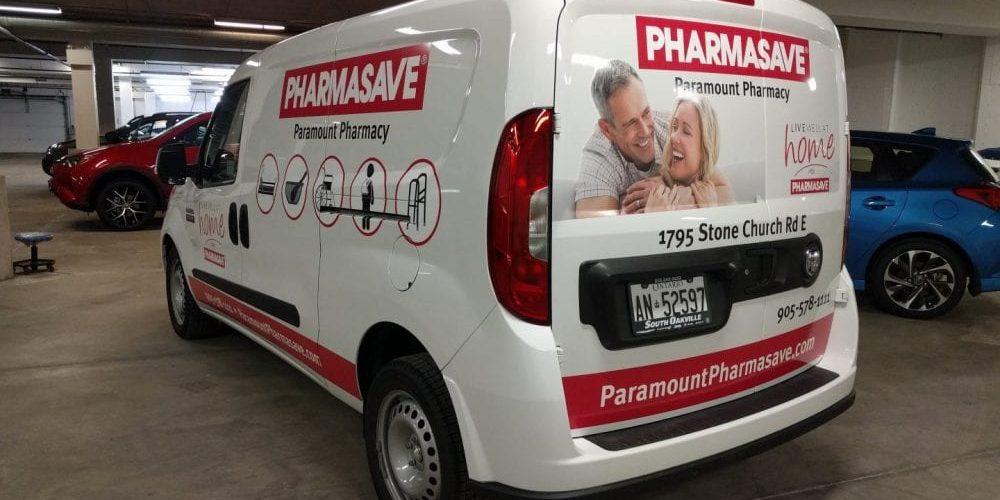 PharmacyDecals