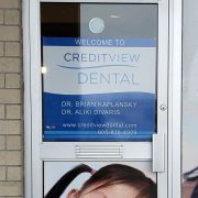 dentalofficesignage